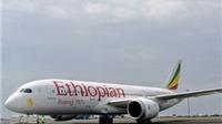 Thủ phạm khống chế máy bay của hãng Ethiopian Airline... là cơ phó