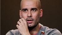 Pep Guardiola: 'Wilshere chỉ đáng chơi ở đội B của Barca'