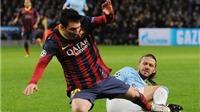 CẬP NHẬT tin chiều 20/2: Demichelis nhận lỗi. Liverpool theo đuổi Sagna. Tevez bị bỏ rơi
