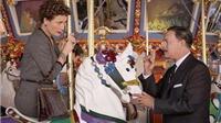 Phim 'Saving Mr. Banks': Tom Hank thể hiện tài năng 'bậc thầy'