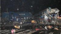 Tai nạn giao thông trên Quốc lộ 1A làm 1 người chết 5 người bị thương