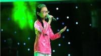Phương Mỹ Chi hát 'Quê em mùa nước lũ' tại Bài hát yêu thích