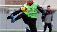 Luis Suarez: Liverpool đá tốt, nhưng đừng mơ vô địch