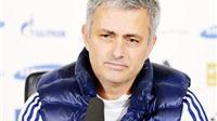 Chiến tranh lạnh kiểu Mourinho: Kịch câm, treo biển 'đóng cửa', trả lời nhát gừng