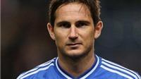Frank Lampard: Xứng đáng là 'đệ tử ruột' của Mourinho