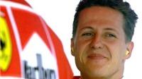 Felipe Massa tiết lộ: 'Tôi đã thấy miệng Schumacher cử động'