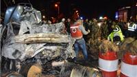 Đánh bom liều chết tại Liban khiến 19 người thương vong