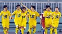 TP.HCM – Hà Nội 2 1-0: Niềm vui đầu tiên