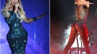 Beyonce - nhà nữ quyền 'say trong men yêu'