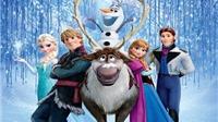 Disney hướng đến giải thưởng Oscar cùng 'Frozen'