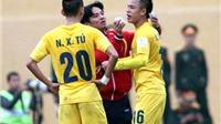 Danh sách tập trung ĐT Việt Nam đợt 1 năm 2014: Quy hoạch đội tuyển