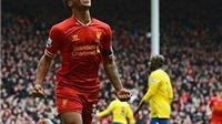 Không chỉ cặp SAS, Rodgers còn cần 'người khó bị đánh bại nhất của Liverpool'
