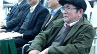 Nhà văn Lê Lựu chi 1 tỷ đồng lập quỹ văn học