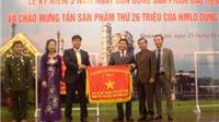 Nhà máy lọc dầu Dung Quất đón sản phẩm thứ 26 triệu