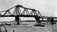 Bảo tồn cầu Long Biên: Cơ hội cuối cùng cho Hà Nội