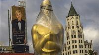 Hollywood chuẩn bị cho lễ trao giải Oscar 2014