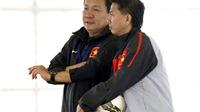Đội tuyển Việt Nam: Ông Phúc rời ghế, ông Tuấn lên thay?