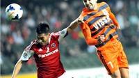 V.Ninh Bình thắng South China AA: Hay và may