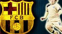 Alen Halilovic: Vừa giống Modric, vừa giống Messi