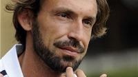 Andrea Pirlo: Hãy cứ cười, nếu anh hạ Milan