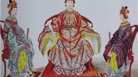 Chiêm ngưỡng 'thời trang' triều đình nhà Nguyễn