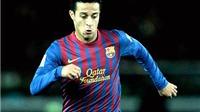 Mất Thiago Alcantara là tổn thất lớn nhất của Barca