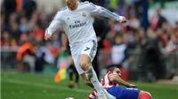 Chấm điểm derby Madrid: Ronaldo vẫn là cứu tinh, Bale mờ nhạt