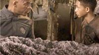 Oscar 2014: Cha con Will Smith cùng nhận Mâm xôi vàng