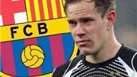 Marc-Andre ter Stegen: Phân tâm vì giấc mộng Camp Nou