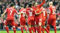 Liverpool thắng lớn trên thương trường