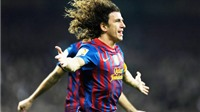 Video tri ân của Barca: Cảm ơn, Carles Puyol