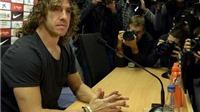 Cùng chiêm ngưỡng nghệ thuật ghi bàn của Carles Puyol