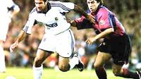 Carles Puyol: Huyền thoại sinh ra từ 'El Clasico'