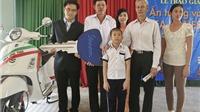 Lễ trao giải 'Ấn tượng vàng SEA Games 27': Tôn vinh 'kình ngư vàng' đất Tây Đô