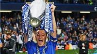 Top 10 trung vệ vĩ đại nhất trong kỷ nguyên Premier League: Ai là số 1 của những…số 1?