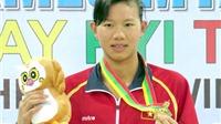 Thể thao Việt Nam tự hào vì có Ánh Viên