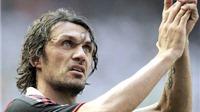 Những biểu tượng trọn đời vì một CLB: Từ Puyol đến Baresi, Maldini, Totti…