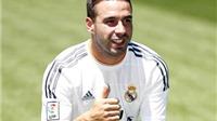 Nhân tố Dani Carvajal và niềm hy vọng của Real Madrid