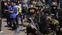 Trung Quốc xử lý 45 đối tượng tung tin đồn sau vụ khủng bố tại Côn Minh