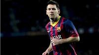 CẬP NHẬT tin sáng 7/3: Man City phá kỷ lục thế giới vì Messi. Thêm án phạt nặng từ V-League