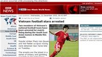 Bóng đá Việt Nam gây xôn xao thế giới: Bầu Đức mua Arsenal, Mourinho 'đá xoáy', Running Man và Văn Quyến