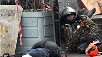 Nga, Đức yêu cầu điều tra các tay súng bắn tỉa bí ẩn ở Kiev