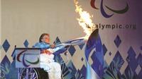 Khai mạc Paralympic mùa Đông Sochi: Đông nhất trong lịch sử Paralympic