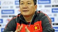 THĂM DÒ: HLV Hoàng Văn Phúc có nên tiếp tục dẫn dắt đội tuyển Việt Nam?