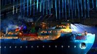 Paralympic Sochi 2014 rực rỡ trong ngày khai mạc
