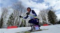 Paralympic mùa Đông Sochi: Chuyện cảm động của VĐV có hai bà mẹ