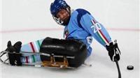Phát hiện trường hợp dính doping đầu tiên ở Paralympic