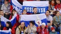 Paralympic mùa Đông Sochi lập kỷ lục về vé