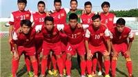 TIẾT LỘ: Wimbledon dùng đội U21 thi đấu và thừa nhận U19 Việt Nam mạnh hơn hẳn