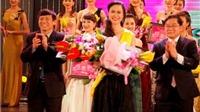 Chung kết cuộc thi Người đẹp Kinh Bắc năm 2014